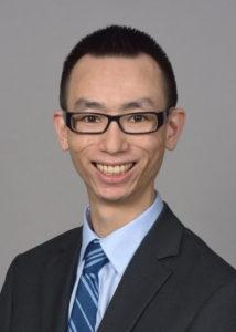 Gouyou Benny Chen